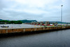 Mississippi River- Lock and Dam #6 at Trempealeau, WI