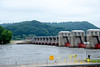 Mississippi River Lock and Dam #6 - Trempealeau, WI