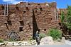 JoAnn at the Hopi House
