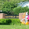 Entering Bayfield, WI