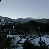 Jan 24, 2017   View from our deck at Nita Lake Lodge