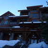 Jan 24, 2017   Nita Lake Lodge