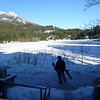 Jan 24, 2017   The lake by Nita Lake Lodge