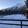 Feb 2, 2017  Looking back from our deck.  The 2 Germans stayed at the cabin below
