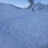 Feb 2, 2017  Glacier Ice from helicopter