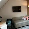 Couch, Hotel Storchen in Zurich