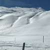 2017-03-27  Ski tracks, Oberalppass