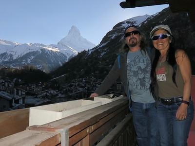 2017-03-27  Glacier Express to Zermatt, Switzerland