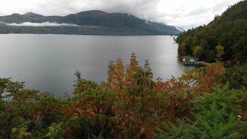 70 Lake George