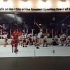 110 The Miracle on Ice in the 1980 Olympic Ice Arena at Lake Placid