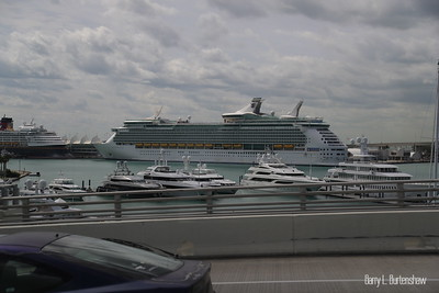 2017-03-17 Royal Caribbean Navigator of the Seas