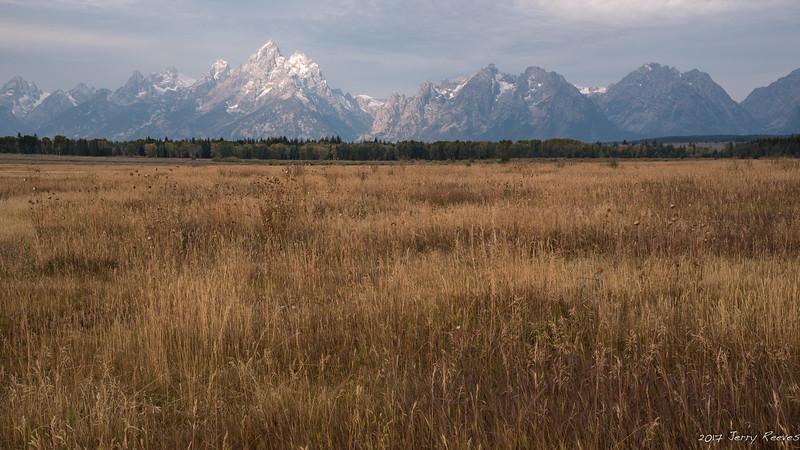 Elk Ranch Flats Turnout