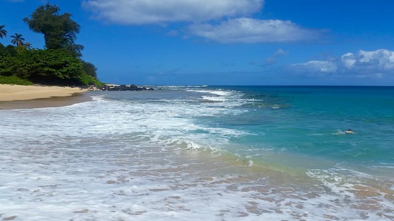 006  Haena Beach Park, N. Kauai