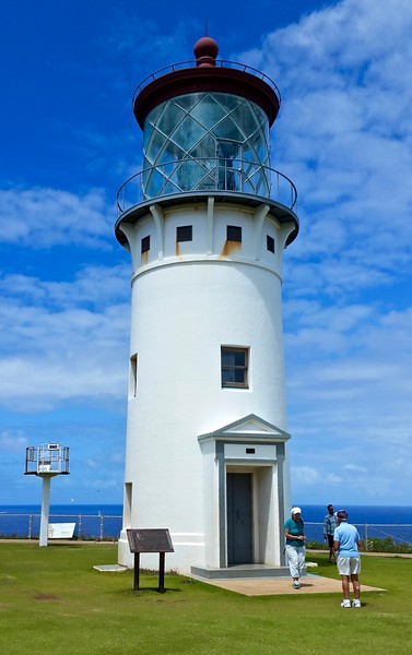 002  Kilauea Lighthouse, N.Kauai