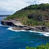 004  Kilauea coast, N.Kauai