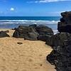 011  Haena Beach Park, N. Kauai
