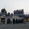 Swetharanyeswarar temple @ Thiruvengadu