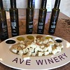 Our first stop was Avenue Winery