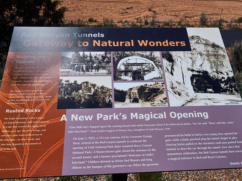 Park's Opening History