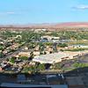 Panorama of St. George, UT