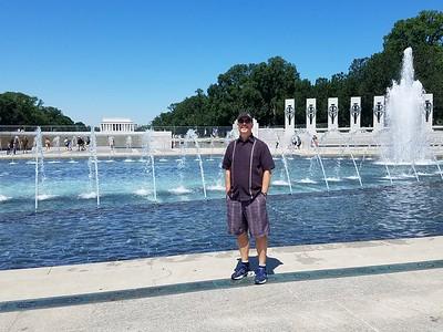 2017 Washington DC Frankenmuth MI