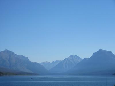 My favorite of Lake McDonald