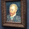 Van Gogh self-portait