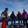 2018-02-10  Top of the first run