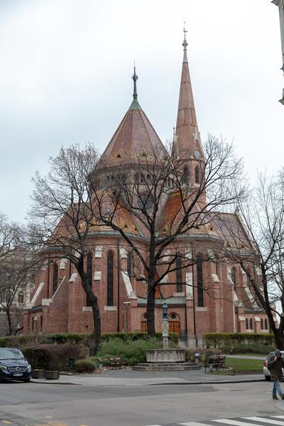 Calvinist Church - Reformist Church