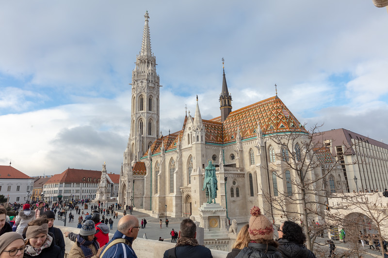 St. Matthias Church