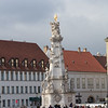 Holy Trinity Statue - Matthias Church