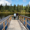Beaver Boardwalk - Hinton