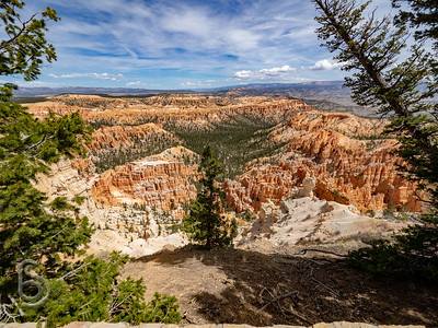 Bryce Canyon and Hoodoos