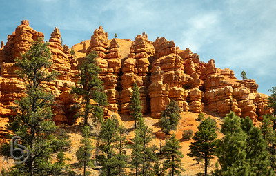 Bryce Cabyon and Hoodoos