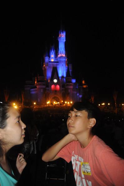 180702 Tokyo Disneyland