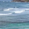 Atlantic side of Bequai