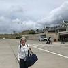 Arrived in Grenada! Maurice Bishop International Airport