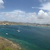 Lookout on Pigeon Island