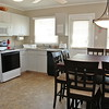 Bright and upated kitchen