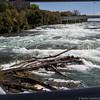 Niagara Falls Rapids