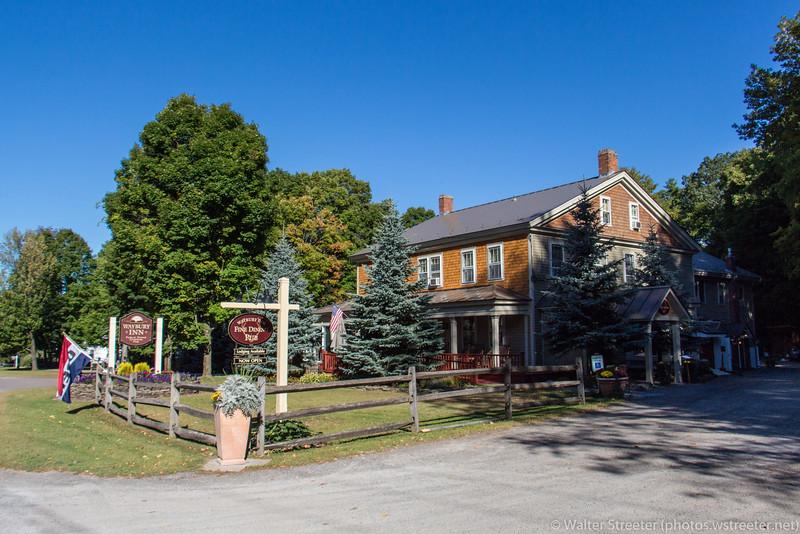The Waybury Inn