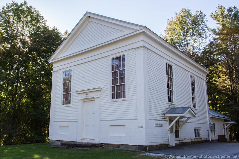 Goshen Vermont