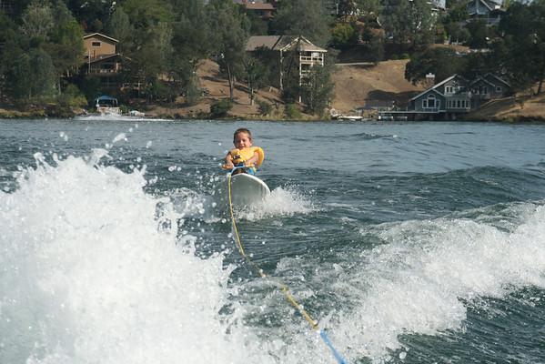 8-22-2009 Tulloch Lake