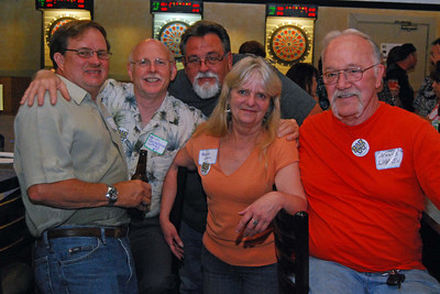 1061 Group at Waterford Twp All School Reunion