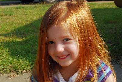 0630 Evelyn the Redhead