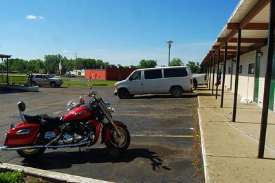 021 Waterford Motel Waterford Michigan
