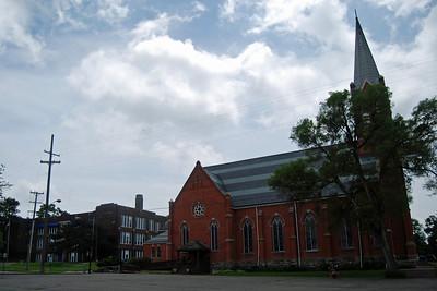 014 St Vincent De Paul Church Pontiac Michigan