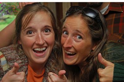 0151 Monique and Kristen or is it Kristen and Monique