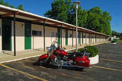 020 Waterford Motel Waterford Michigan