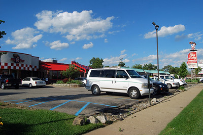 016 M59 Big Boy Waterford Michigan